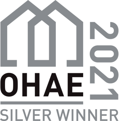 Silver Award for Excellence for public/private partnership